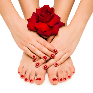 Spa Treatment for Hand & Feet